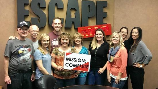 Escape MSP
