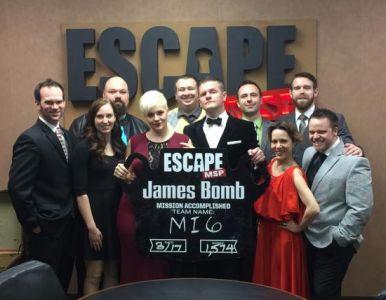 Escape- MSP