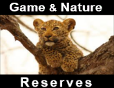 Game and Nature Reserve icon
